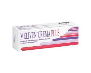 Natural Bradel  Circolazione Venosa Meliven Plus Crema Lenitiva 100 ml