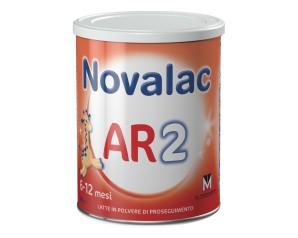 NOVALAC AR 2 LATTE POLV 800G