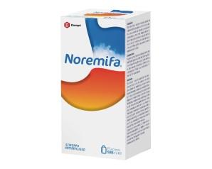 Bracco  Benessere Stomaco Noremifa Sciroppo Antireflusso 500 ml