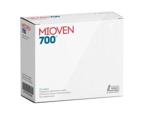 Agaton Mioven 700 Integratore Alimentare 20 Compresse