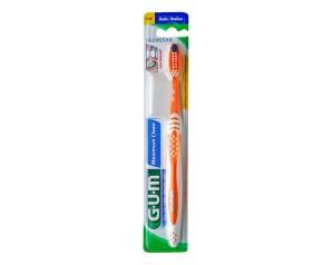 GUM  Igiene Dentale Quotidiana Maximum Clean Spazzolino Medio Regular