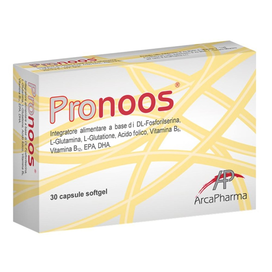 Arcapharma Pronoos 30 Compresse