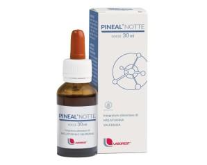 Laborest Pineal Notte Integratore Gocce Italia  Sonno e Relax  30 ml