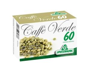 Specchiasol Caffè Verde 60 capsule
