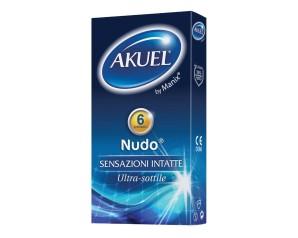 AKUEL BY MANIX NUDO B 6PZ