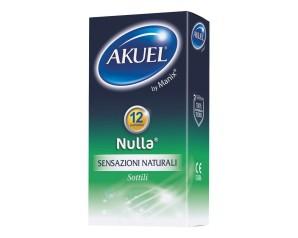 AKUEL BY MANIX NULLA B 12PZ