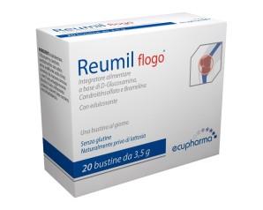 Ecupharma Reumil Flogo 20 Bustine