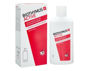 Rottapharm  Biothymus AC Active Shampoo Ristrutturante Donna 200 ml