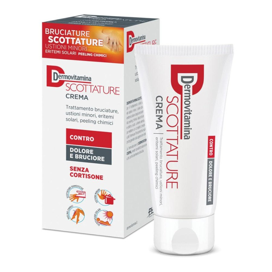 Dermovitamina Scottature Sole 150 ml