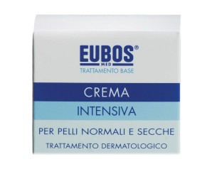 EUBOS CREMA INTENSIVA 50ML