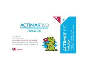 AR Fitofarma  Dispositivi Medici Actimar Soluzione Salina Ipertonica 3%