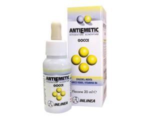 Antiemetic Gocce Integratore Alimentare 20 ml