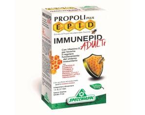 Specchiasol Immunoepid Adulti Integratore Alimentare 15 Bustine