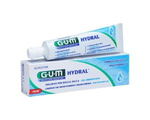Sunstar Italiana Gum Hydral Gel 50 Ml