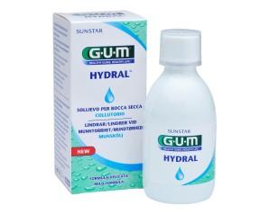 Sunstar Italiana Gum Hydral Collutorio 300 Ml