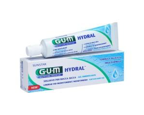 Sunstar Italiana Gum Hydral Dentifricio 75 Ml