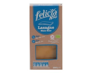 FELICIA Bio M/R Lasagne 250g