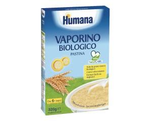 HUMANA Past.Vaporino Bio 320g