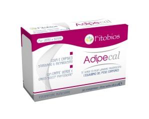 Fitobios Adipecal 30 Compresse 950mg