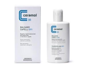 CERAMOL Balsamo Capelli 200ml