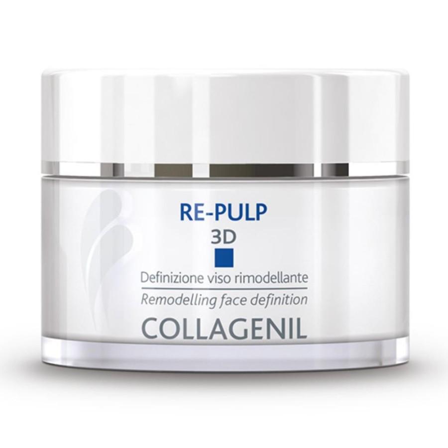 Uniderm Farmaceutici Collagenil Re-pulp 3d 50 Ml