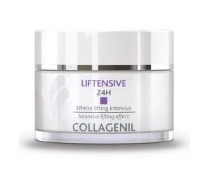 Uniderm Farmaceutici Collagenil Liftensive 24 H