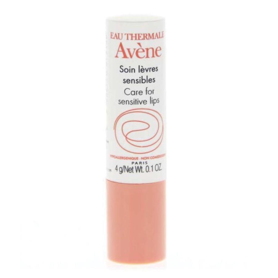 Avene Hiver Stick Trattamento Idratante Rigenerante Labbra Pelli Sensibili