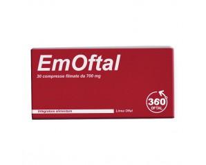 360 Oftal Emoftal 30 Compresse
