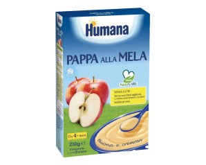 HUMANA Pappa Mela 230g S/G