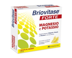 BRIOVITASE Forte 10 Bust.