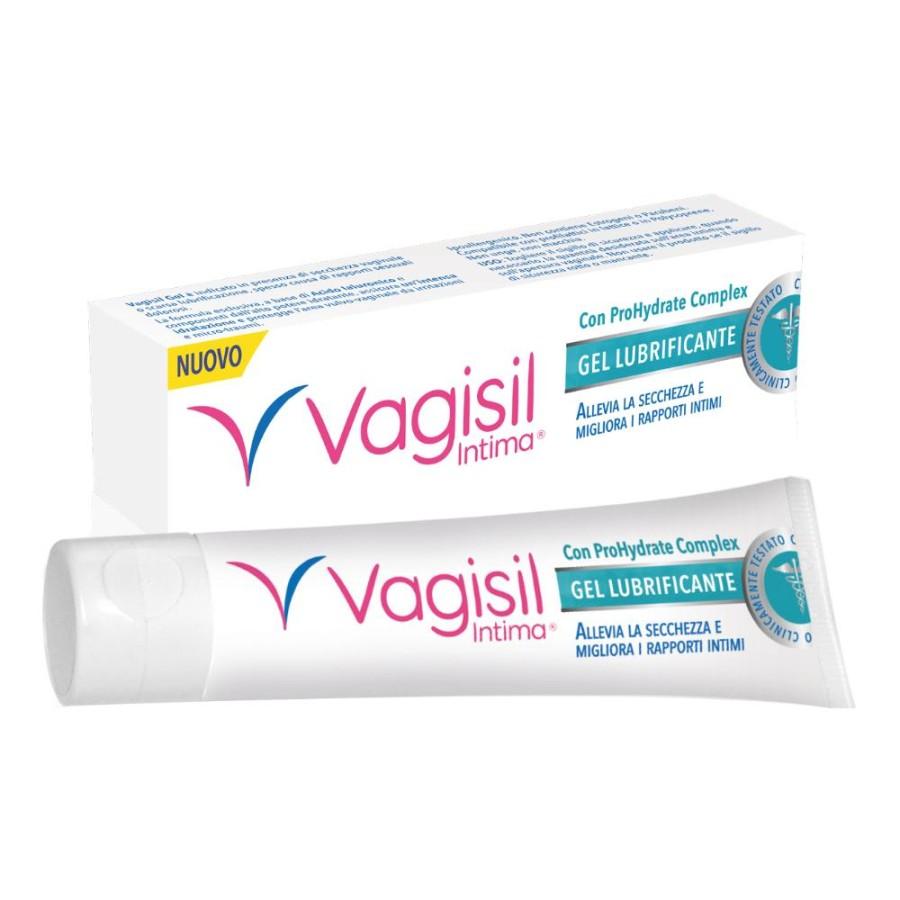 Vagisil intima Gel Lubrificante Idratante 30 g