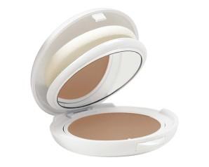 Avene Solare Compatto Colore Sabbia SPF 50 Protezione Viso 10 g