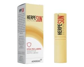 Alfasigma Herpesun Defend Stick Labbra 5 ml