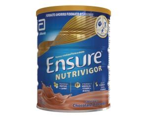 Abbott  Nutrizione Domiciliare Ensure NutriVigor 850 g Gusto Cioccolato