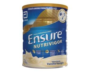 Abbott  Nutrizione Domiciliare Ensure NutriVigor 850 g Gusto Vaniglia