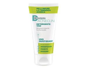 Dermovitamina Acneclin Detergente Viso 200 ml