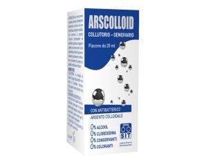 ARSCOLLOID COLLUTORIO-GEN 20ML