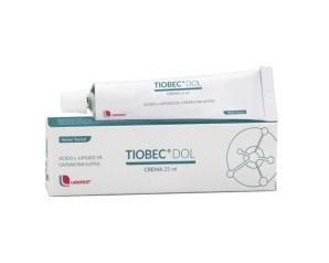 Laborest Italia  Cosmetica Metabolismo Energetico Tiobec Dol Crema 25 ml