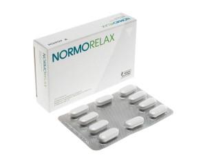 Agaton Normorelax Integratore Alimentare 20 Compresse Rivestite
