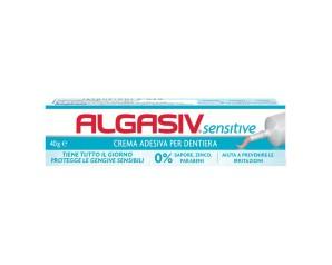 Algasiv Crema Adesiva Dentiere 40g