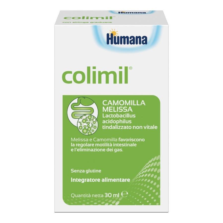 COLIMIL HUMANA 30ML