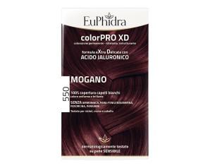 EUPHIDRA COLORPRO XD550 MOGANO