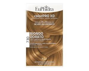 EuPhidra  ColorPRO XD Colorazione Extra-Delixata 730 Biondo Dorato