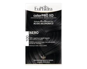 EUPHIDRA COLORPRO XD 100 NERO