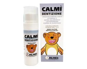 Inlinea Calmi' Dentizione Con Erogatore 10 Ml