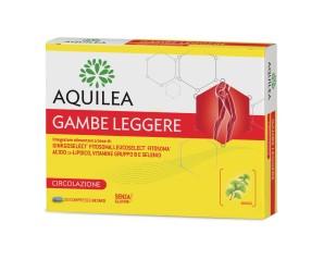 AQUILEA GAMBE Leggere 20 Cpr
