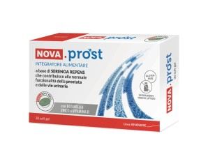 Nova Argentia Nova Prost 30 Capsule Softgel