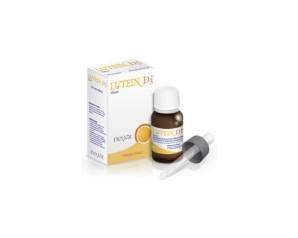 Neoox Lutein D3 Integratore Alimentare Gocce 15 ml