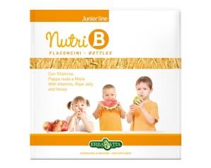 NUTRI B 10f.10ml           EBV