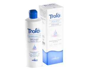 Uniderm Trofo 5 Liquido Detergente Delicato 400 ml